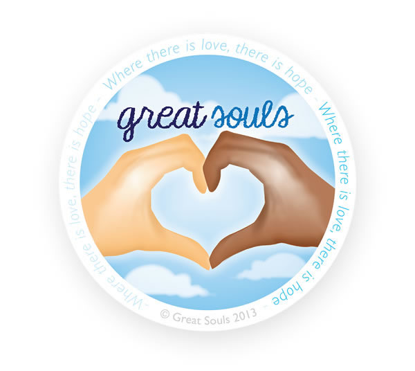 GreatSouls.org